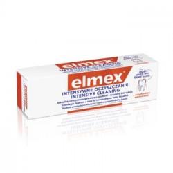 ELMEX, pasta do zębów Intensywne Oczyszczanie, 50ml