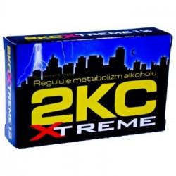 2 KC Xtreme 12 tabletek