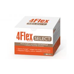 4 Flex Select 30 sasz.