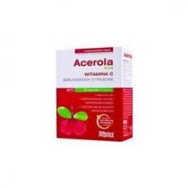Acerola Plus  60 tabl.