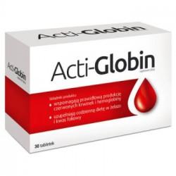 Acti-Globin  30 tabl.