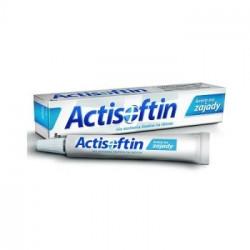 ACTISOFTIN KREM 8G