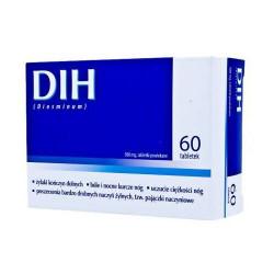 DIH 500mg 60 tabletek