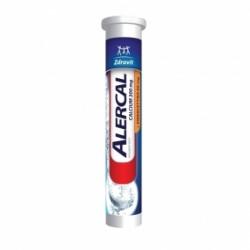ZDROVIT ALERCAL calcium + kwercytyna 20 tabletek musujących