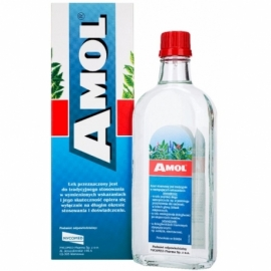 Amol płyn, 100 ml