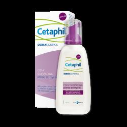 Cetaphil DERMACONTROL Cera trądzikowa, pianka do mycia,237 ml