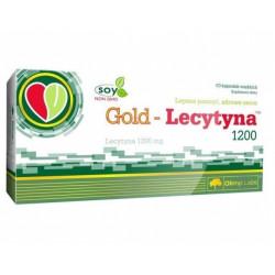 OLIMP GOLD - LECYTYNA 1200 mg  60 kapsułek