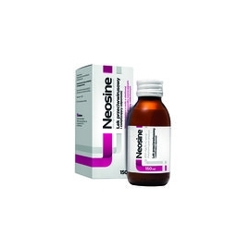 Neosine syrop 150 ml