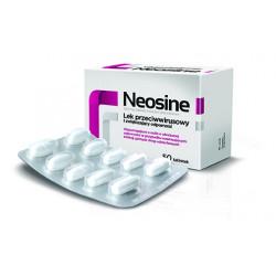 NEOSINE 500 mg 20 tabletek