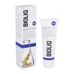 BIOLIQ 55+ Krem liftingująco-odżywczy na dzień 50 ml