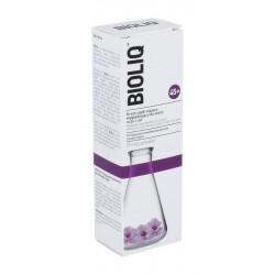 BIOLIQ 45+ Krem ujędrniająco-wygładzający okolice oczu i ust 15 ml