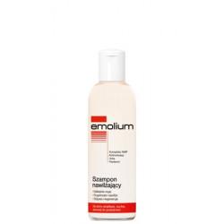 EMOLIUM, szampon nawilżający, 200ml