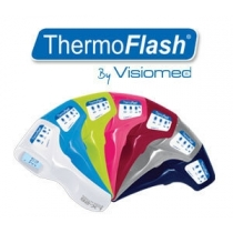 Termometr bezdotykowy VISIOMED ThermoFlash LX-26 EVOLUTION- kolor granatowy