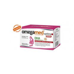 Omegamed Optima Forte 90 kapsułek
