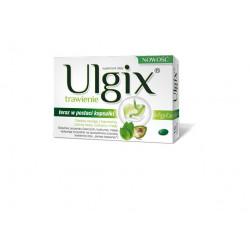 ULGIX TRAWIENIE 30 kapsułek