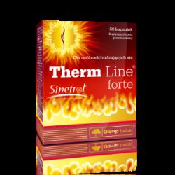 Olimp Therm Line Forte 60 kapsułek
