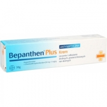 Bepanthen Plus Krem 30 g