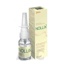 Nollix spray 10 ml