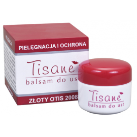 TISANE Balsam do ust - słoiczek 5ml  4,7g