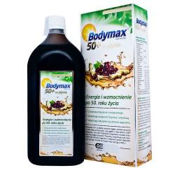 Bodymax 50+ płyn 1000ml