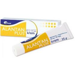 Alantan-Plus krem 35g