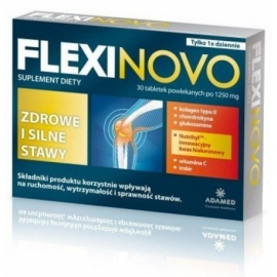 Flexinovo  1,25g x 30 tabletek
