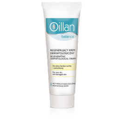 OILLAN BALANCE Regenerujący krem dermatologiczny 40ml