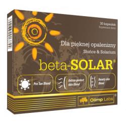 Olimp Beta Solar 30 kaps.