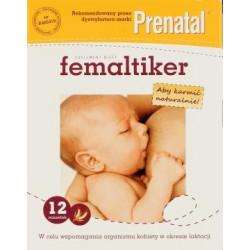 Prenatal Femaltiker, proszek, 10 g, 12 saszetek