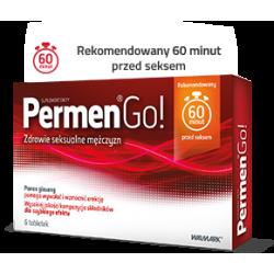 Permen Go x 6 tabletek