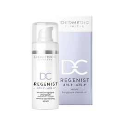 DERMEDIC REGENIST ARS3/ARS4 Serum korygujące zmarszczki 30 g