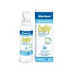 MARIMER Baby spray do nosa 100ml