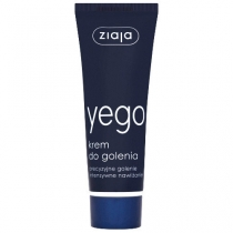 ZIAJA YEGO Krem do golenia 65 ml