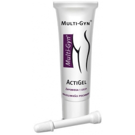 Actigel Multi-gyn Żel 50 ml