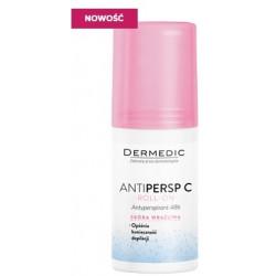 DERMEDIC, ANTIPERSP C Antyperspirant 48h roll-on  60 g