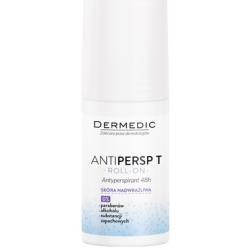 DERMEDIC ANTIPERSP T Antyperspirant 48h roll-on  60 g
