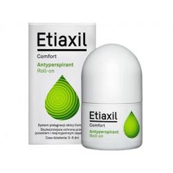 ETIAXIL COMFORT Antyperspirant 15ml (fl.roll on) - płyn