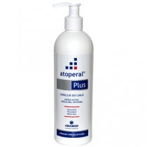 ATOPERAL Plus Emulsja do ciała 400 ml
