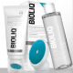BIOLIQ CLEAN Zestaw Oczyszczający Żel do mycia twarzy 125 ml + Płyn micelarny 200 ml