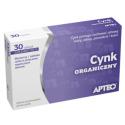 Cynk organiczny 10 mg  APTEO 30 tabletek