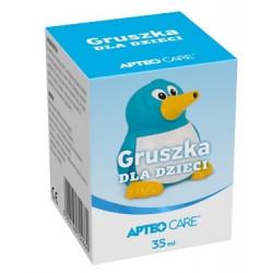 Gruszka dla dzieci APTEO CARE Pingwin 1 sztuka