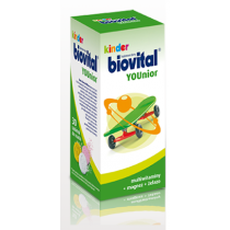Kinder Biovital YOUnior x 30 tabletek do ssania