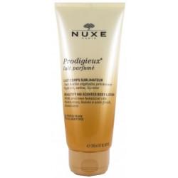 NUXE PRODIGIEUX Perfumowane Mleczko do ciała 200 ml
