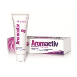Aromactiv + żel 50 g