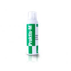 Proktis-M aktywna pianka oczyszczająca 150 ml