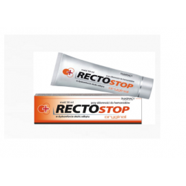Rectostop maść 50 ml (tuba)