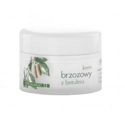 SYLVECO Krem Brzozowy z betuliną 50 ml (słoik)