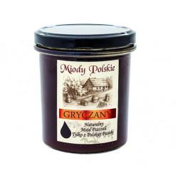 Miód gryczany Miody Polskie 400 g