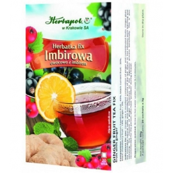 Herbatka IMBIROWA 3 g x 20 toreb.