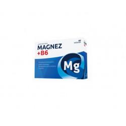 MAGNEZ + WIT. B6  60 tabl. NORD FARM